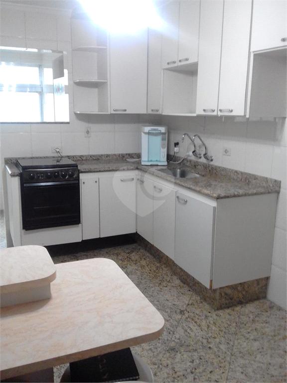 Aluguel Apartamento São Paulo Santana REO374800 14