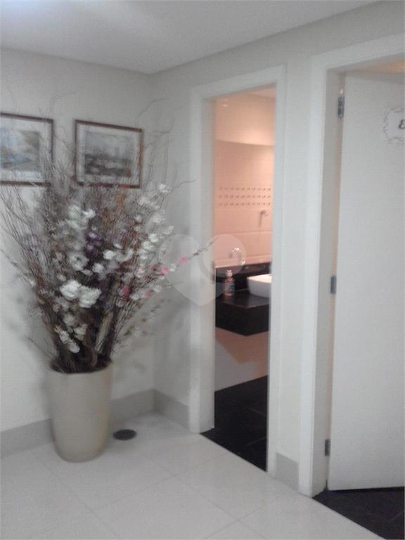 Aluguel Apartamento São Paulo Santana REO374800 33