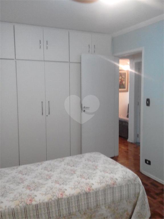 Aluguel Apartamento São Paulo Santana REO374800 27