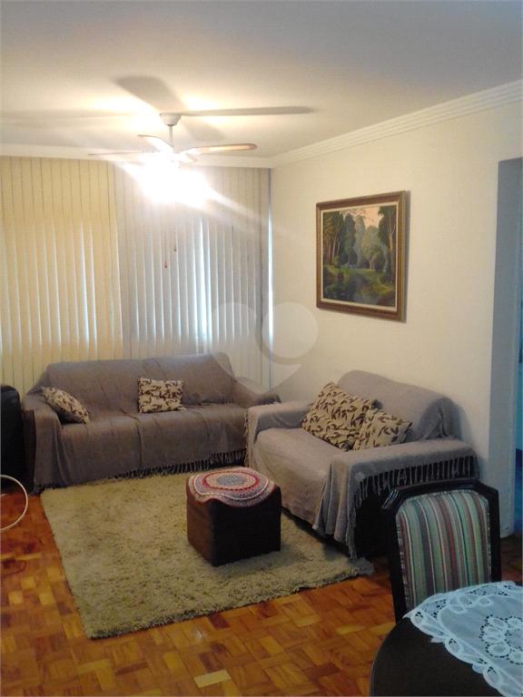 Aluguel Apartamento São Paulo Santana REO374800 3