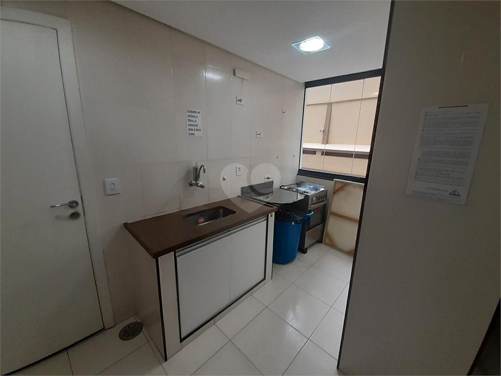 Aluguel Apartamento São Paulo Santana REO374800 86