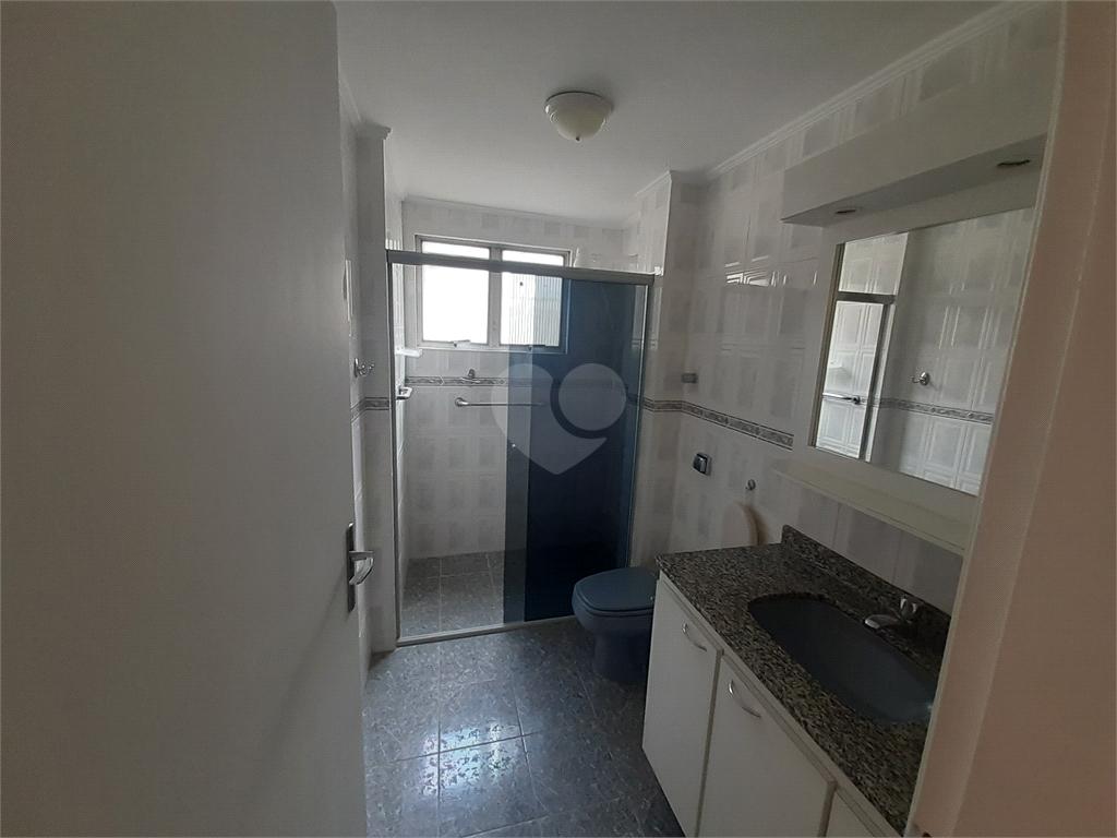 Aluguel Apartamento São Paulo Santana REO374800 68