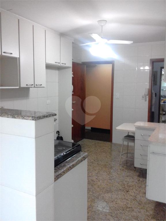 Aluguel Apartamento São Paulo Santana REO374800 12