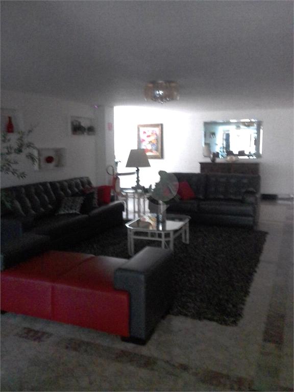 Aluguel Apartamento São Paulo Santana REO374800 45