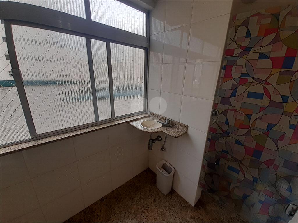 Aluguel Apartamento São Paulo Santana REO374800 63
