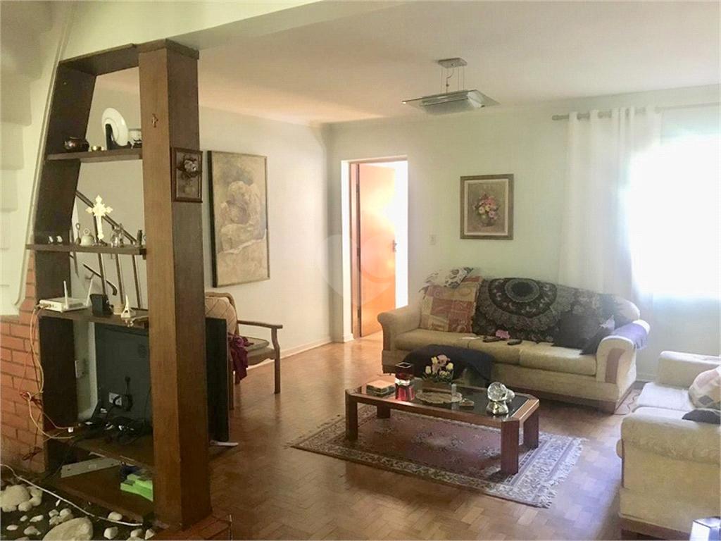 Venda Casa São Paulo Pinheiros REO374923 4