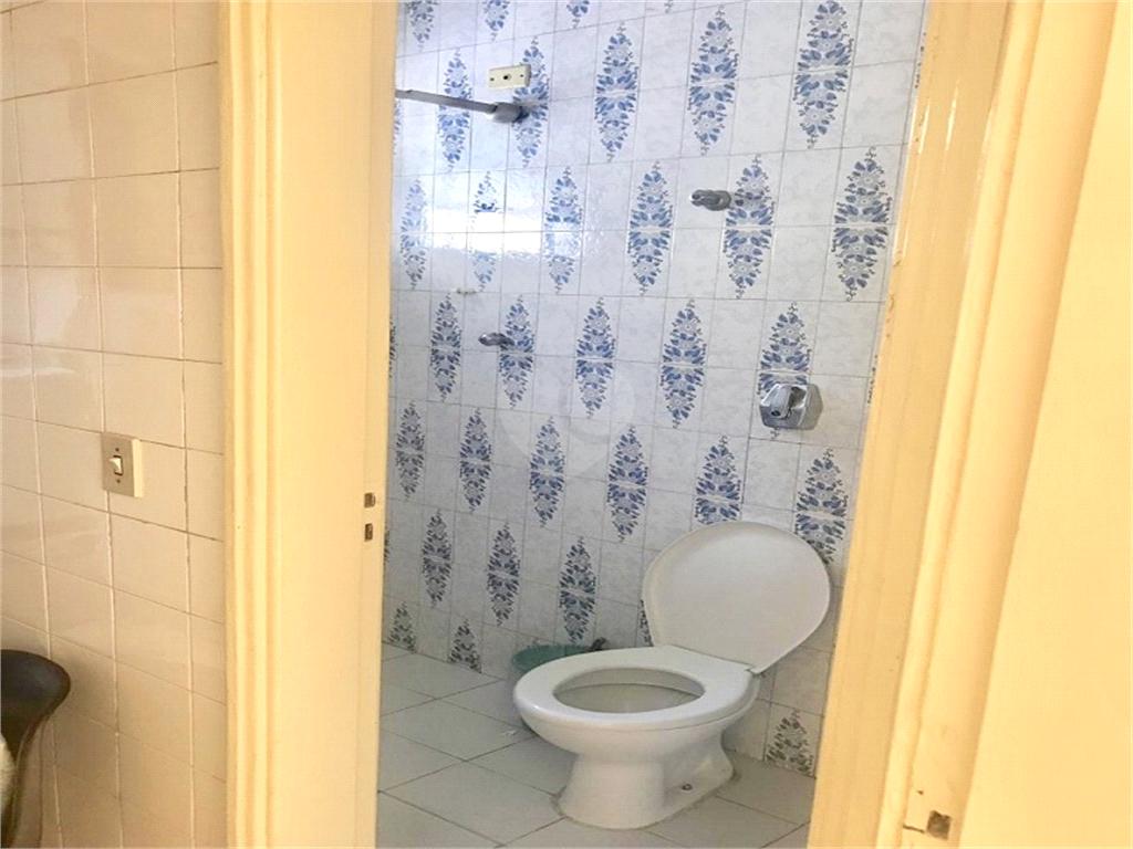 Venda Casa São Paulo Pinheiros REO374923 12