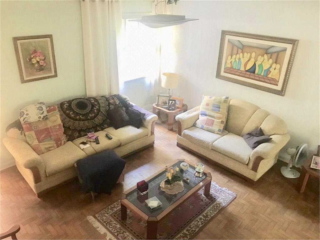 Venda Casa São Paulo Pinheiros REO374923 3