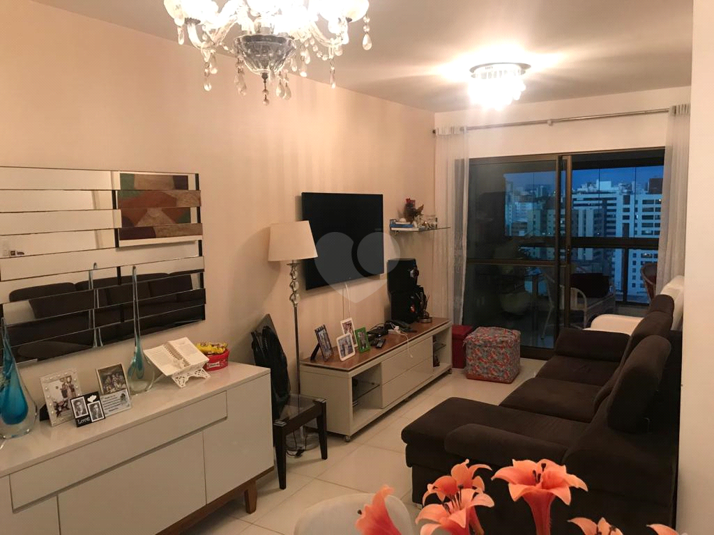 Venda Apartamento Salvador Pituba REO375079 5