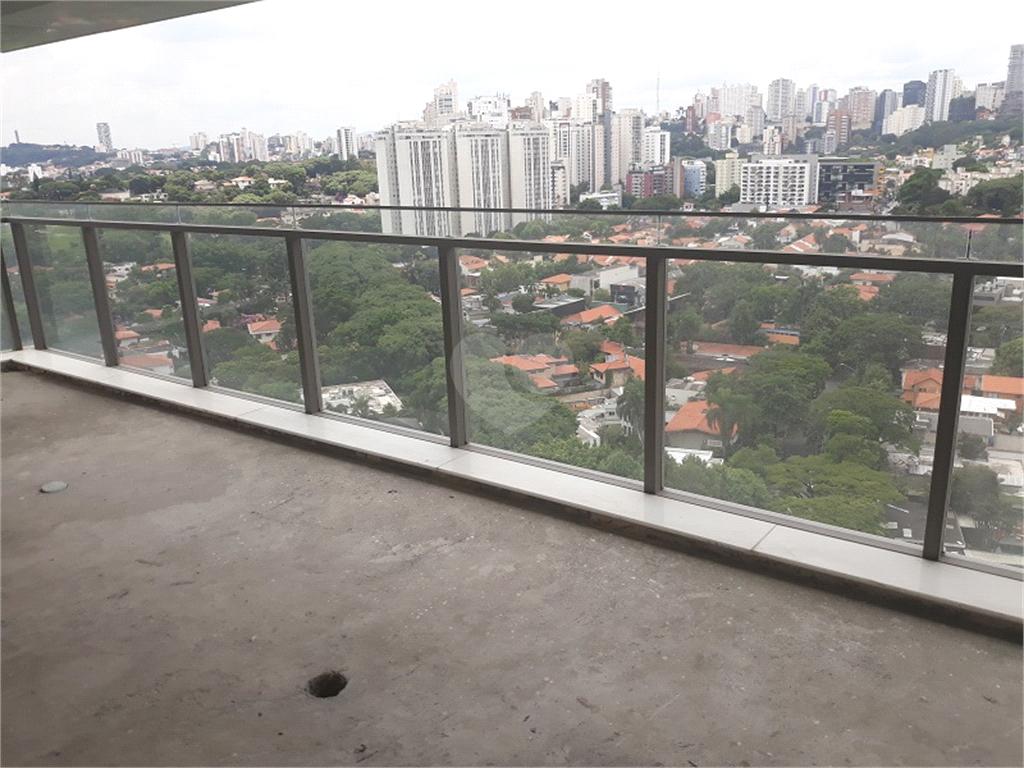 Venda Apartamento São Paulo Alto De Pinheiros REO375096 11