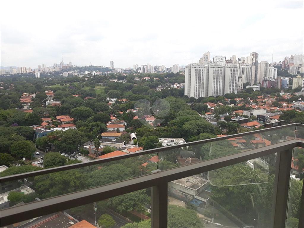Venda Apartamento São Paulo Alto De Pinheiros REO375096 24