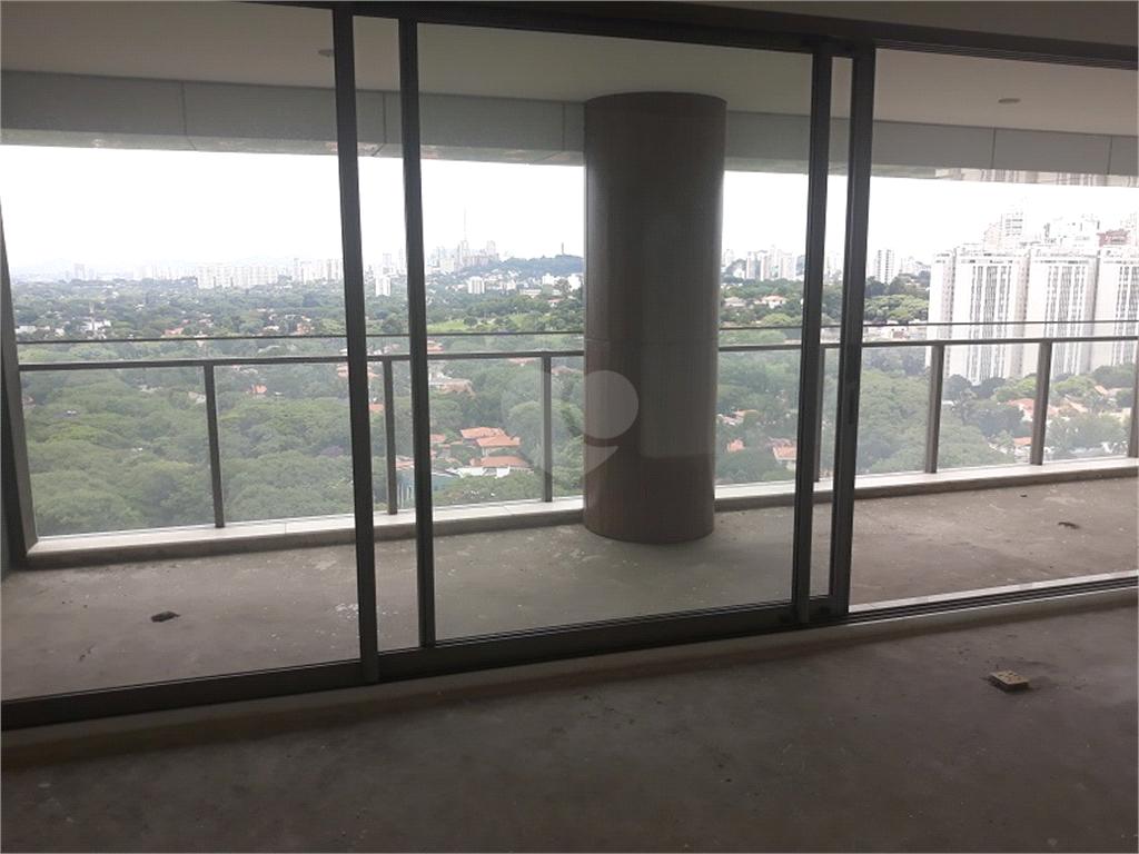 Venda Apartamento São Paulo Alto De Pinheiros REO375096 13