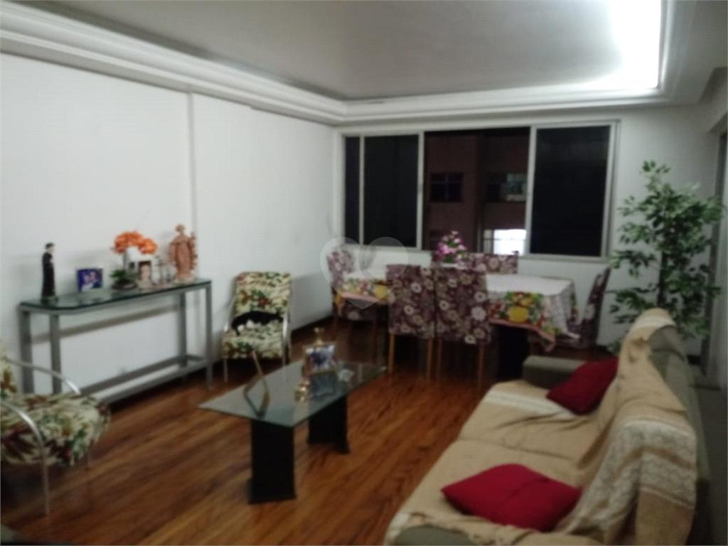 Venda Apartamento Salvador Barra REO375105 13
