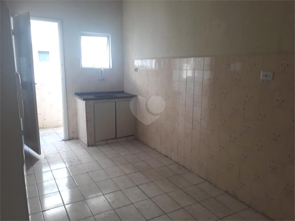 Aluguel Apartamento São Vicente Centro REO375148 11
