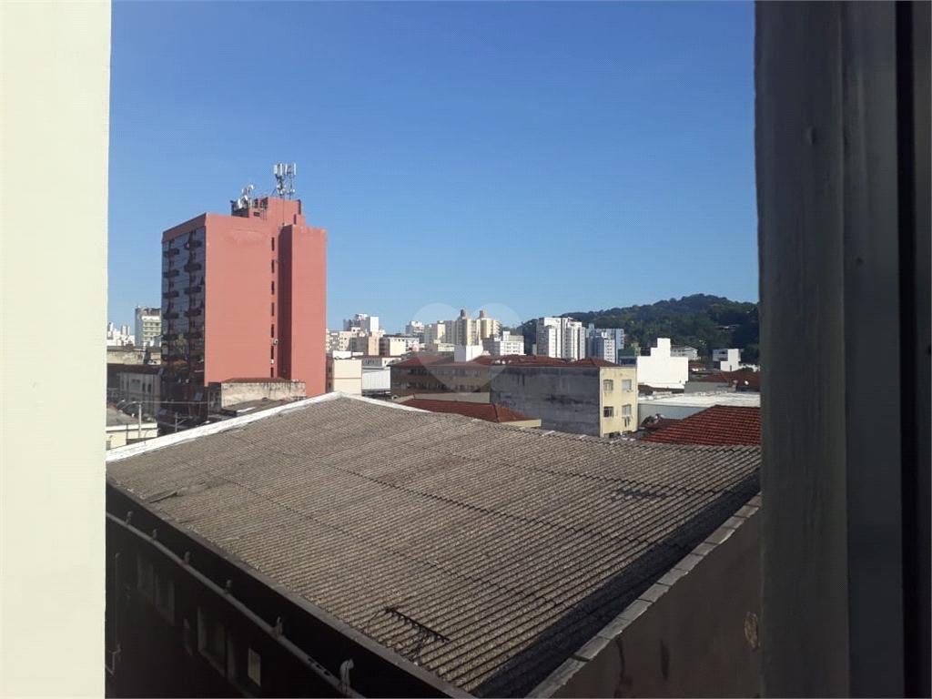 Aluguel Apartamento São Vicente Centro REO375148 3