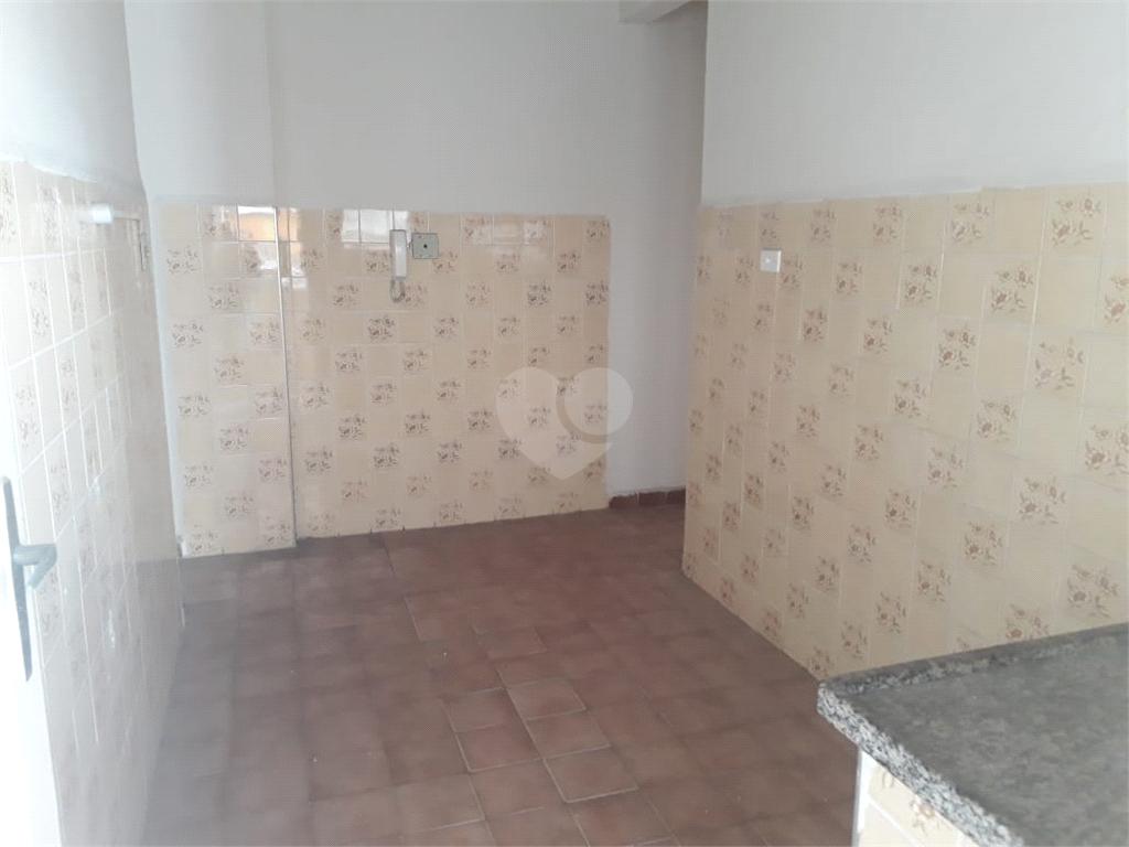 Aluguel Apartamento São Vicente Centro REO375149 7