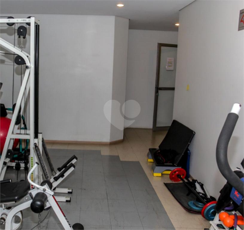 Venda Apartamento São Paulo Pinheiros REO375178 32