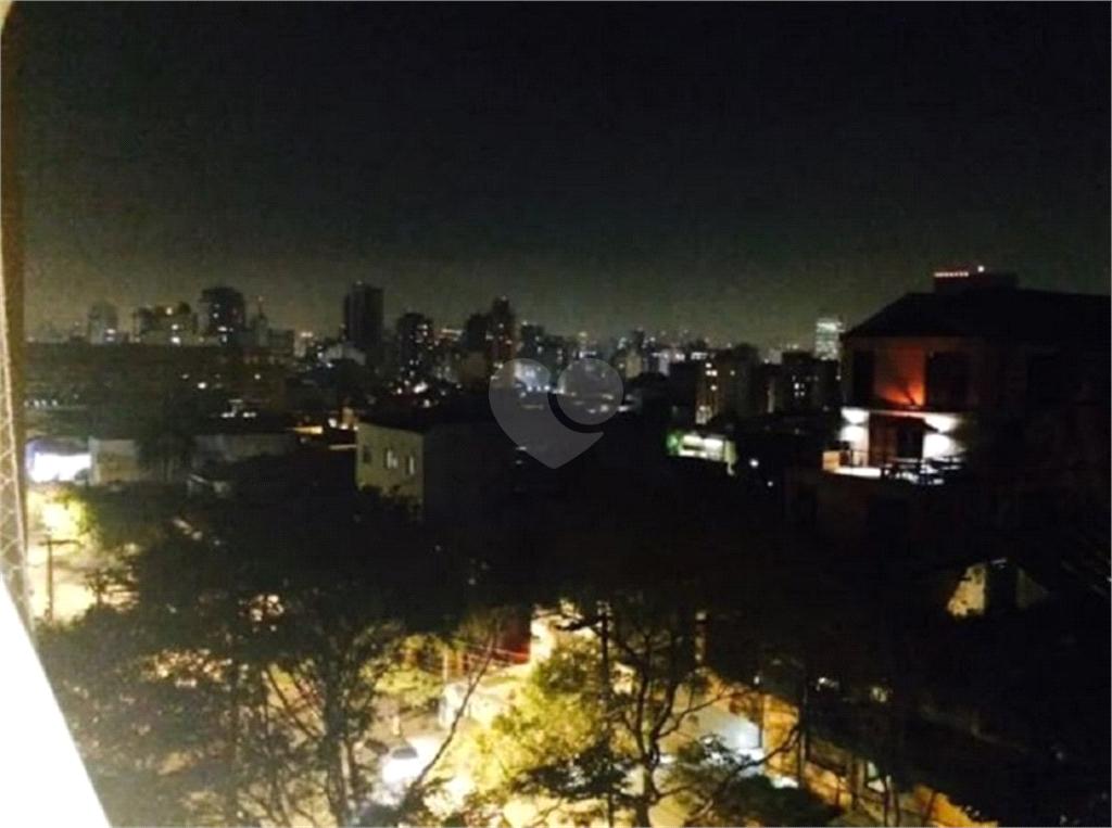 Venda Apartamento São Paulo Pinheiros REO375178 8