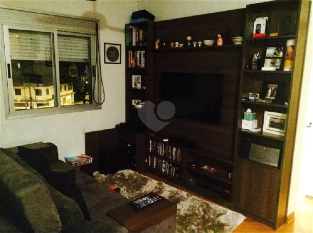 Venda Apartamento São Paulo Pinheiros REO375178 7