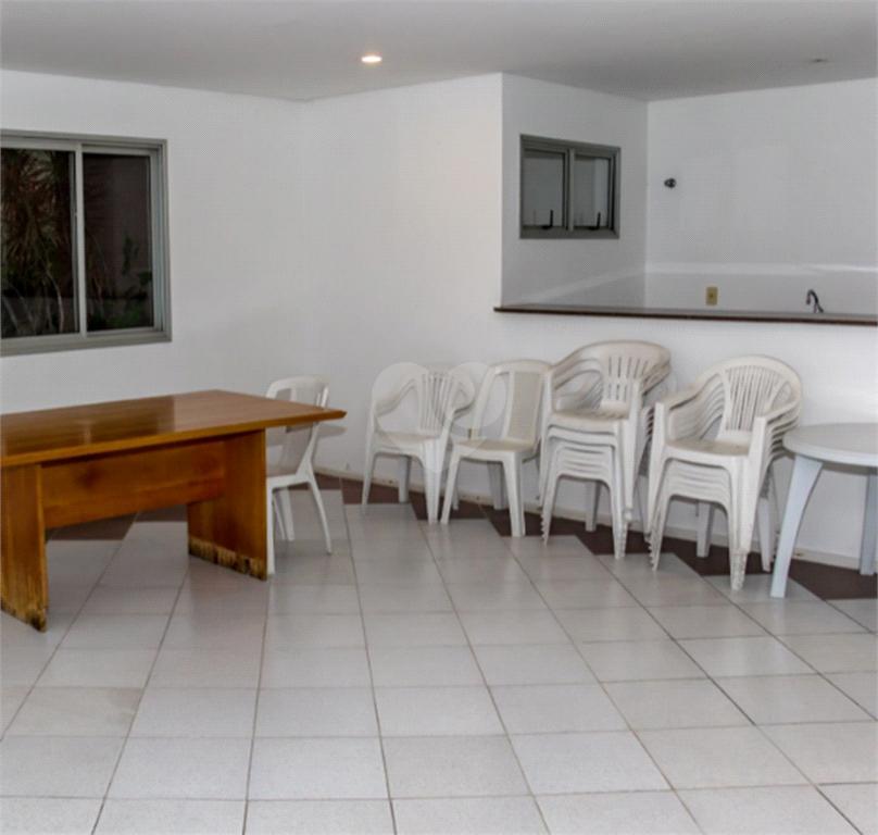 Venda Apartamento São Paulo Pinheiros REO375178 34