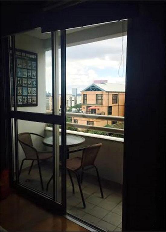 Venda Apartamento São Paulo Pinheiros REO375178 14