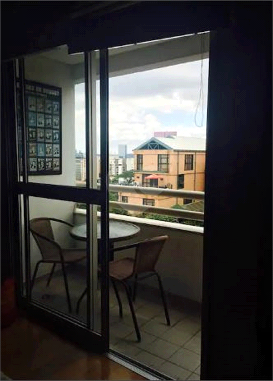 Venda Apartamento São Paulo Pinheiros REO375178 17