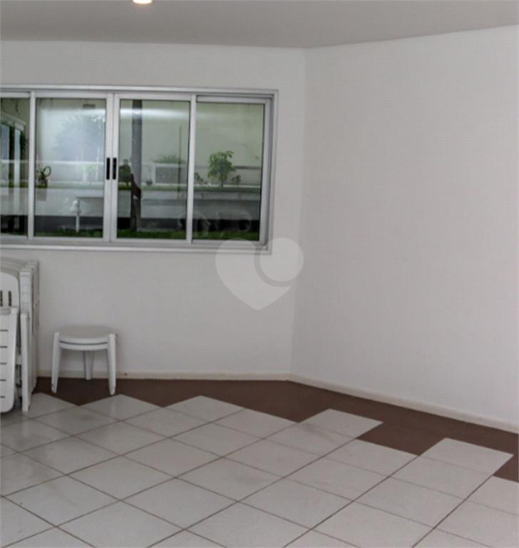 Venda Apartamento São Paulo Pinheiros REO375178 35