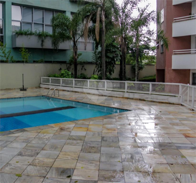 Venda Apartamento São Paulo Pinheiros REO375178 25