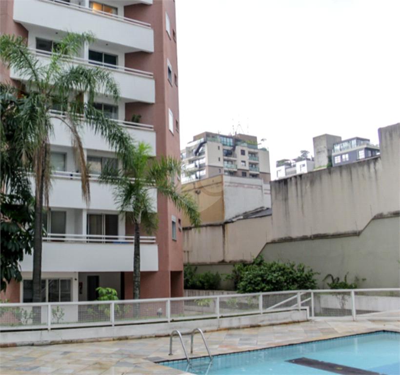 Venda Apartamento São Paulo Pinheiros REO375178 28