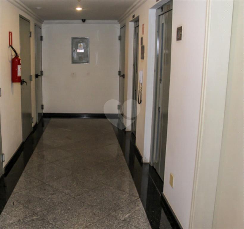 Venda Apartamento São Paulo Pinheiros REO375178 22