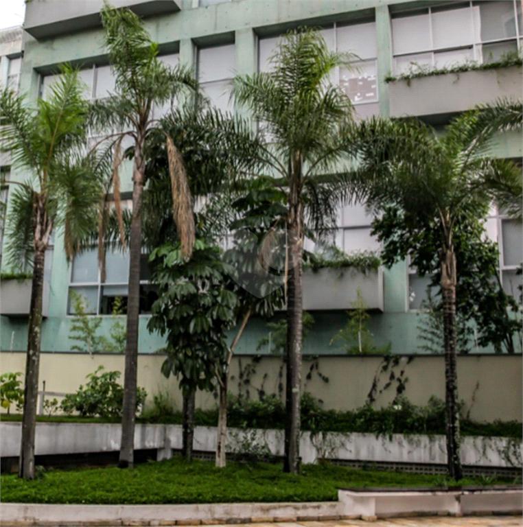 Venda Apartamento São Paulo Pinheiros REO375178 29