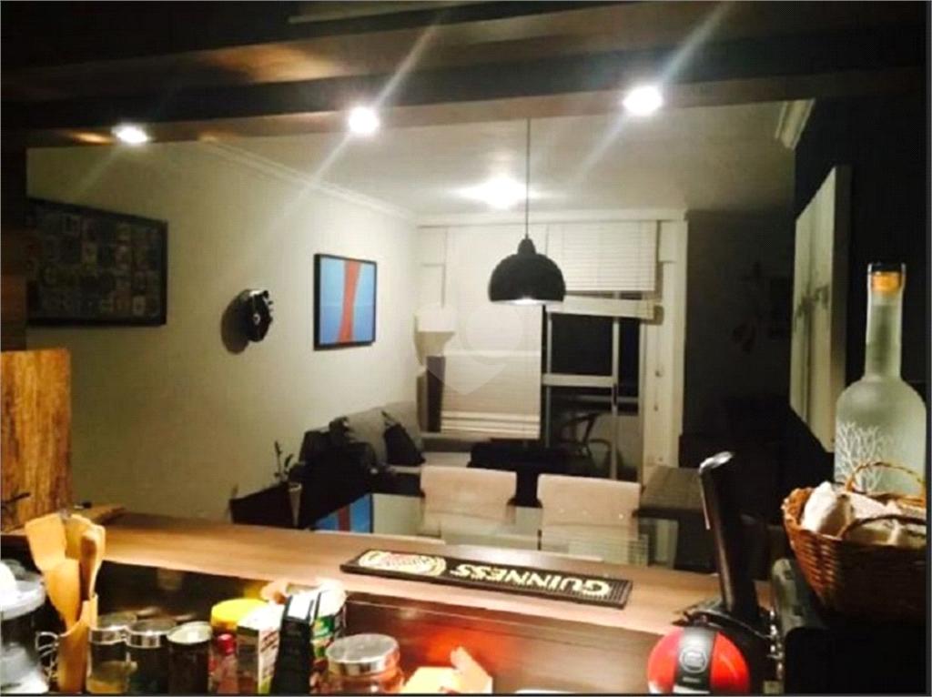 Venda Apartamento São Paulo Pinheiros REO375178 1