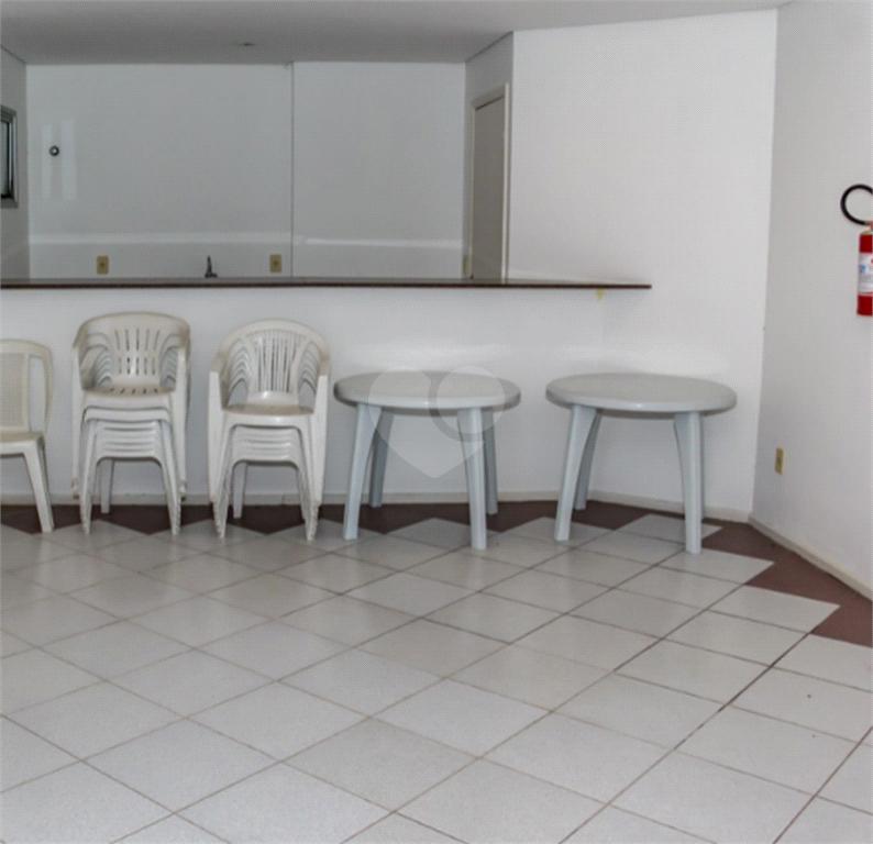 Venda Apartamento São Paulo Pinheiros REO375178 33