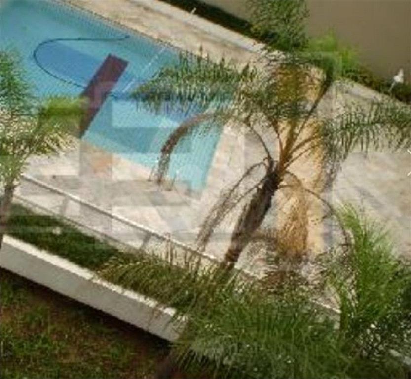Venda Apartamento São Paulo Pinheiros REO375178 16