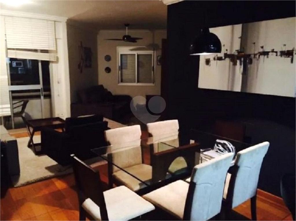 Venda Apartamento São Paulo Pinheiros REO375178 3