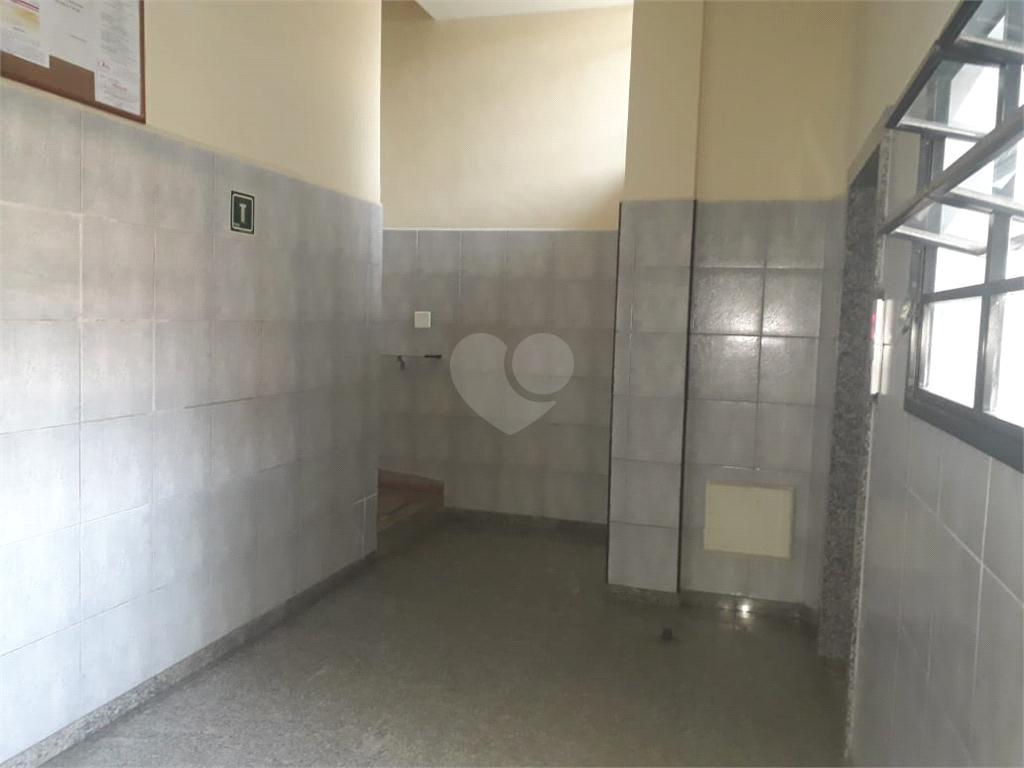 Aluguel Apartamento São Vicente Centro REO375228 21