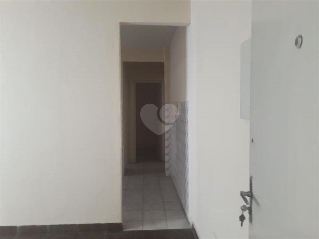 Aluguel Apartamento São Vicente Centro REO375229 7