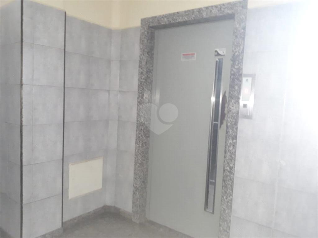 Aluguel Apartamento São Vicente Centro REO375233 16