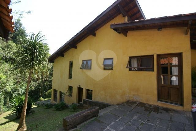 Venda Casa térrea Carapicuíba Chácara Dos Junqueiras REO37529 2