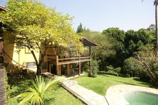 Venda Casa térrea Carapicuíba Chácara Dos Junqueiras REO37529 5