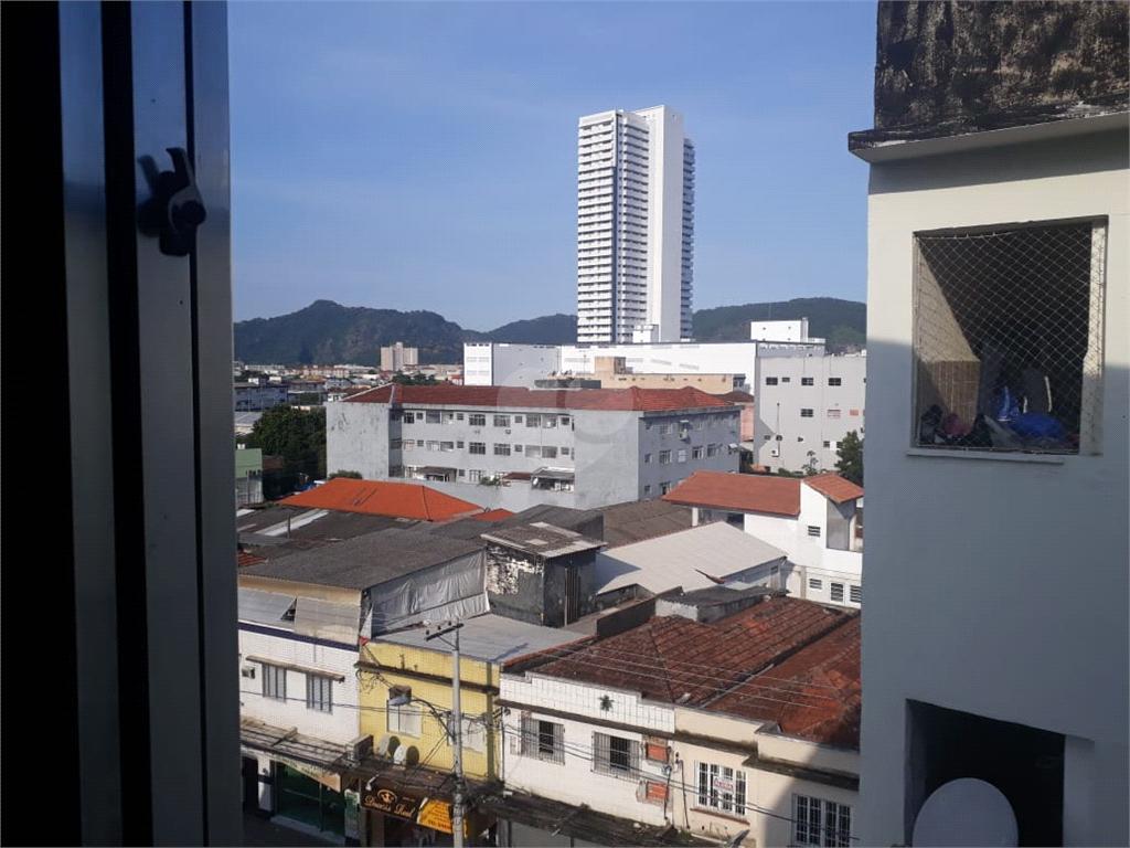 Aluguel Apartamento São Vicente Centro REO375312 2