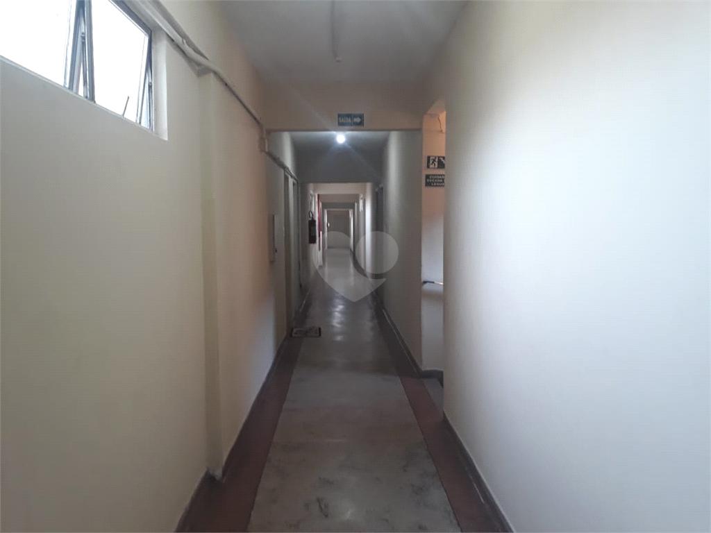 Aluguel Apartamento São Vicente Centro REO375315 21