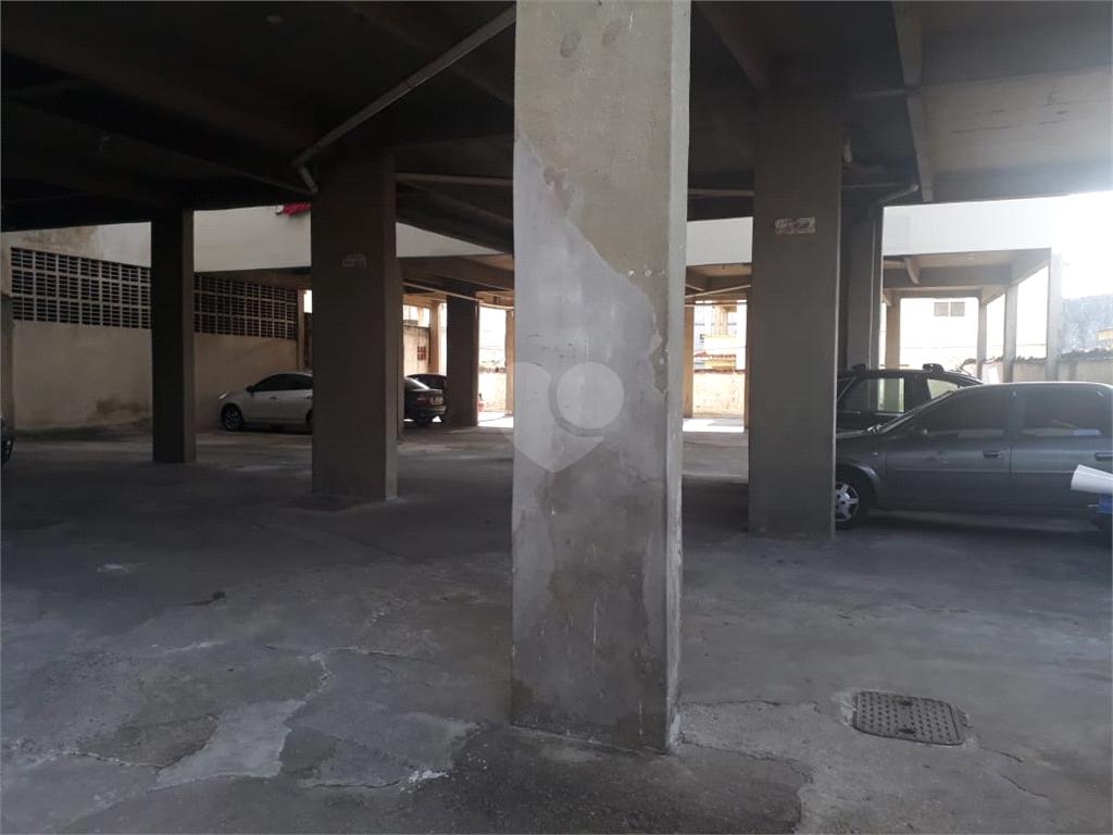 Aluguel Apartamento São Vicente Centro REO375315 26