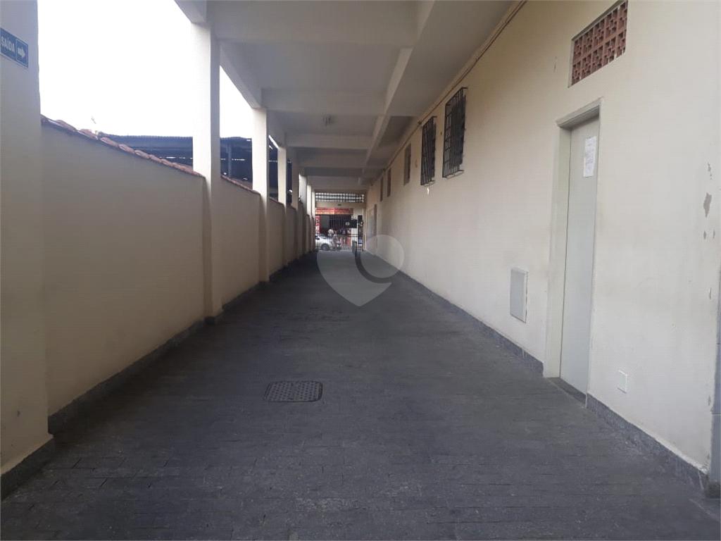 Aluguel Apartamento São Vicente Centro REO375315 25