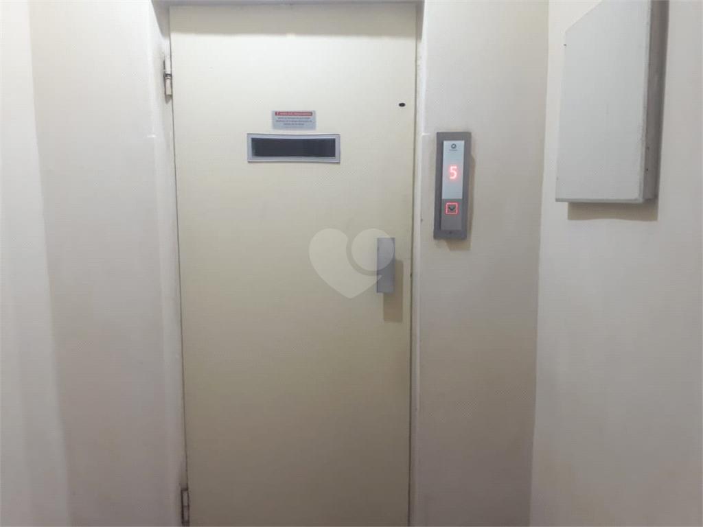Aluguel Apartamento São Vicente Centro REO375315 20