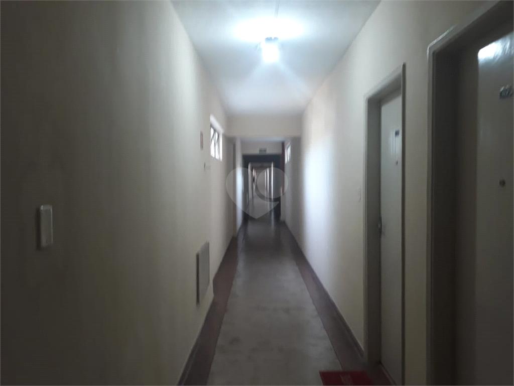 Aluguel Apartamento São Vicente Centro REO375320 21