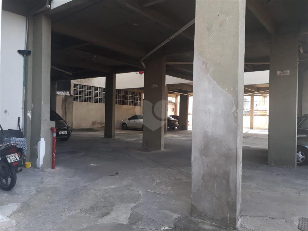Aluguel Apartamento São Vicente Centro REO375325 23