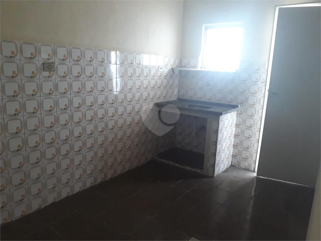 Aluguel Apartamento São Vicente Centro REO375327 11