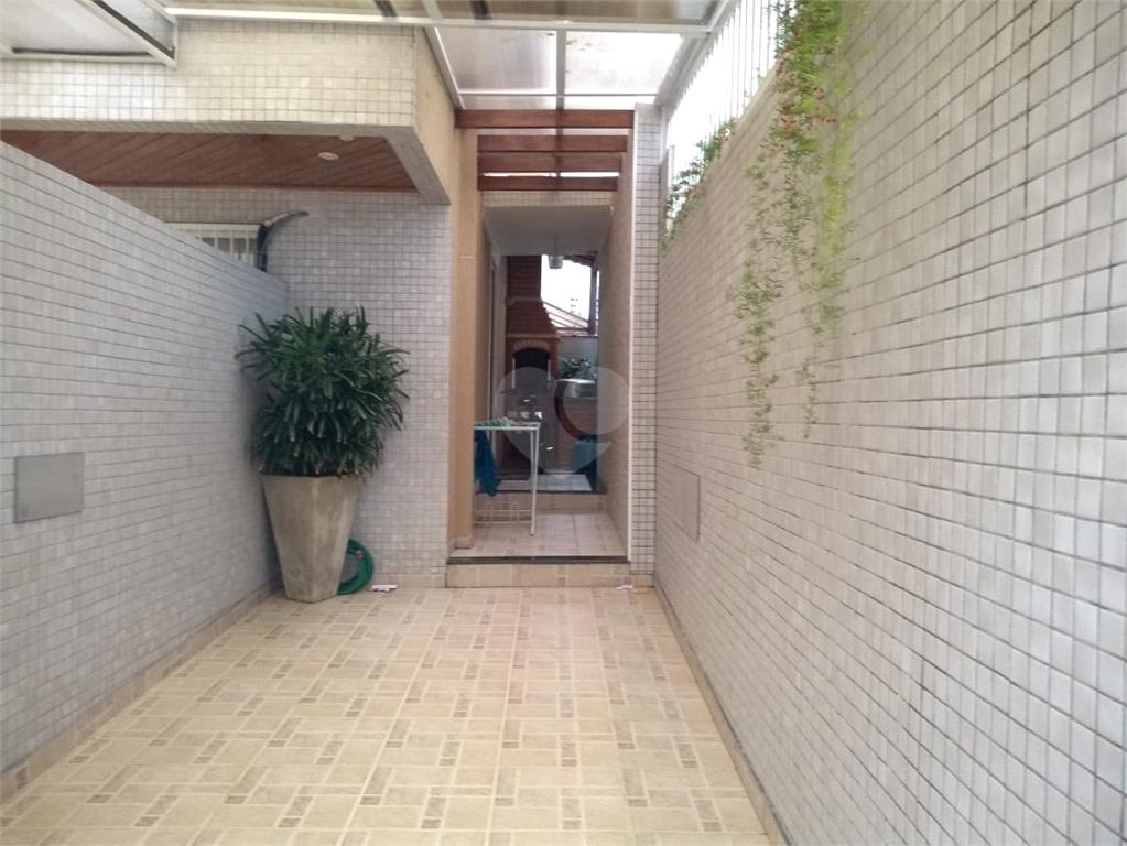Venda Casa São Vicente Vila Valença REO375380 11
