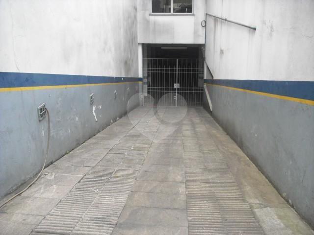 Venda Galpão São Paulo Morumbi REO37539 11
